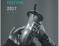 Skopje Jazz Festival 2017 calendar