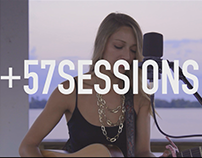Carly Jo Jackson - Moving On // +57 Sessions