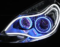 The Elements Made A Decision the Quality of LED Front L