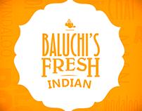 baluchis fresh