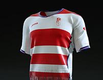 GRANADA C.F. 2016-2017