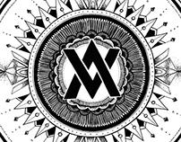 Brighthaven + Mandala Art