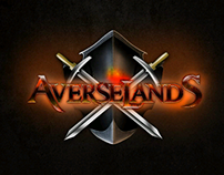 logo proposal for a mmorpg