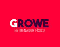 GROWE - Branding