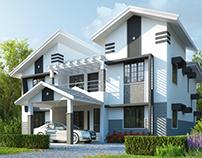 Ajay s villa