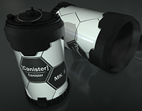 Canister Canister