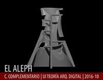 2016.10_UI Teoría Arq. Digital_El Aleph