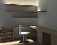 Interior models