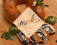 Mok   Brand + Package Design