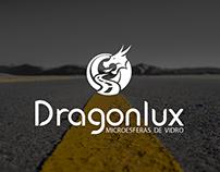 Projeto de marca - Dragonlux