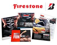 Bridgestone Firestone Canada