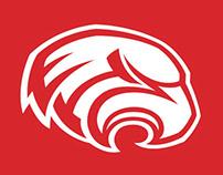 Redhawks Concept Logo