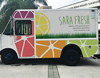 Sara Fresh Collaboratory