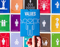 Values: 58 Ideas we live by