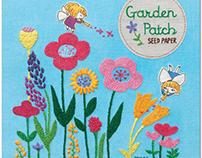 Graden Patch/Package