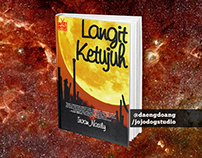 Langit Ketujuh Book Cover