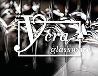 Yera Glassware Website