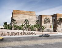 Al Turath Square