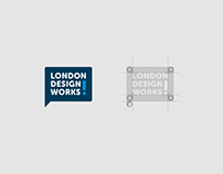 London Design Works - Rebrand