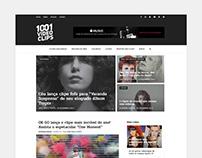 Site 1001 Videoclips