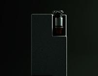 R-man's perfume
