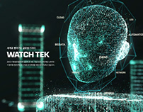 WATCHTEK Website Movie