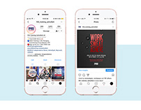 F45 Training - Social Media Strategy and Design