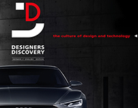 DESIGNERS DISCOVERY 115