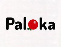 Paloka logo