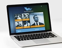 Wooster Web Design - website design and build