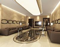 Qatar AH Villa