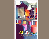 Snapchat Geofilter سناب فلتر
