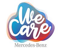 Mercedes-Benz App Logo