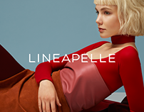 Lineapelle Fair | Winter 18/19 Adv Campaign