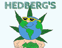 Cannabis Grower's Logo
