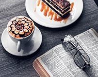 Sophestique coffeeshop
