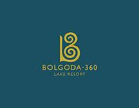 Bolgoda 360 - Branding