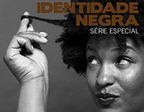 Identidade Negra | Roteiro Radiofônico