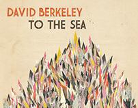 David Berkeley Album Design