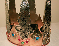 Christ's Coronation Crown