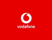 Vodafone 20th Anniversary
