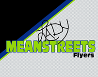 Lady Meanstreet Flyers