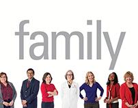 Family: Six Years of Progress