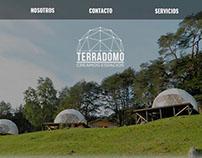"""Templates para """"TerraDomo"""""""