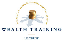 US Trust Wealth Training: Identity, Program Design