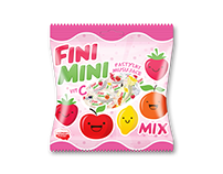 Fini Mini | Packaging