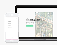 Banglaboost website