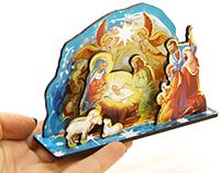 Christmas souvenirs - Рождественские сувениры