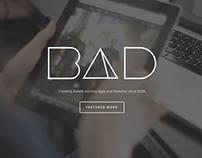 BadAssembly.com   Responsive Agency Site