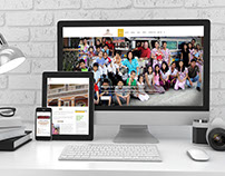 Friends of SP- Website